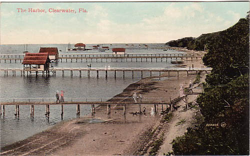 Clearwater - Harbor
