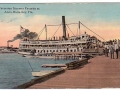 Anna Maria Key Excursion Steamer