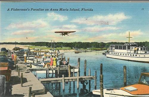 yacht_airport_holmes_beach_1940