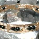 Bracelet-bead